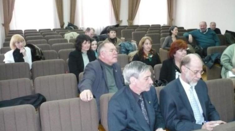 Заседание Совета 4 марта 2011 года