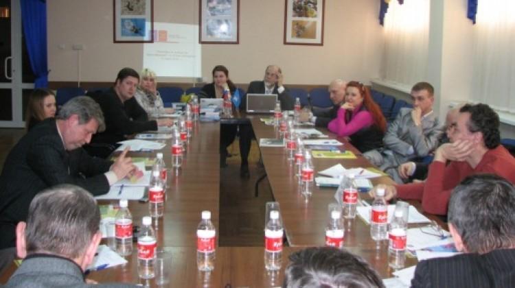 Круглый стол «Возможны ли выборы без фальсификаций? (по итогам наблюдения 13 марта 2011г)»