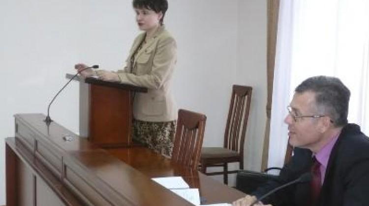 Заседание Совета 1 апреля 2011 года