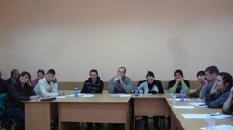 Совершенствование партнерства в защите социальных прав граждан между органами государственной власти и институтами гражданского общества