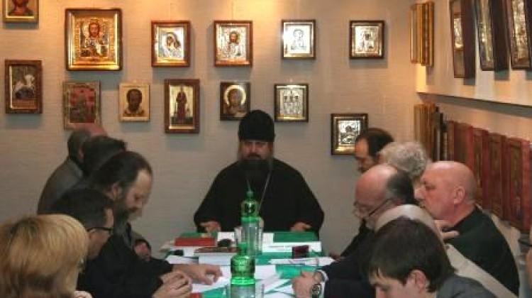 Симпозиум русской патриотической и православной литературы прошел в Краснодаре