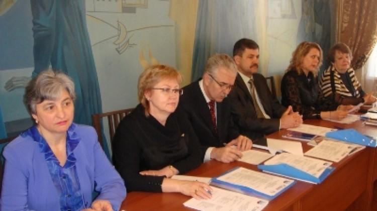 Конференция «Профессиональная подготовка и трудоустройство молодых инвалидов в Краснодарском крае»