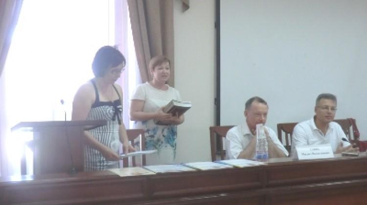 Состоялось заседание Совета при главе администрации (губернаторе) Краснодарского края по содействию развитию институтов гражданского общества и правам человека