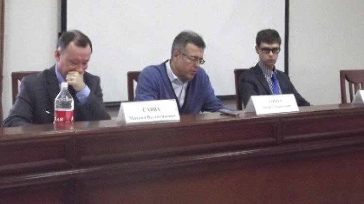Состоялось первое в 2013 году заседание Совета