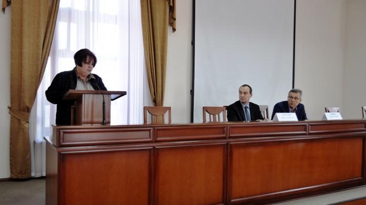 Экологическое благополучие кубанцев взяли на контроль члены Совета при главе администрации (губернаторе) Краснодарского края по развитию гражданского общества и правам человека