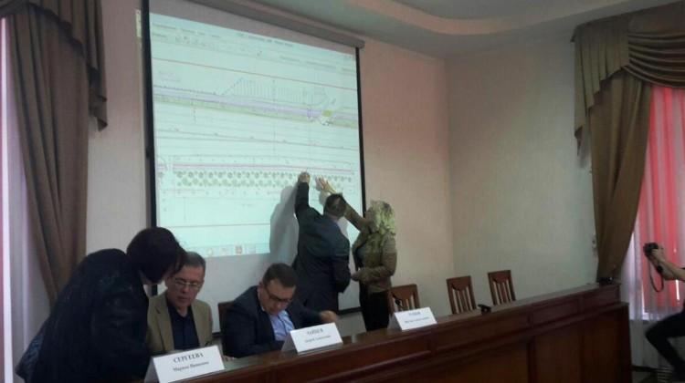 В Краснодаре прошло заседание рабочей группы Совета при главе администрации (губернаторе) Краснодарского края по развитию гражданского общества и правам человека