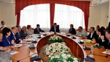 Андрей Коробка: проблемы фермеров необходимо решать системно