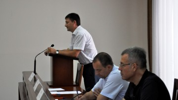 Участие Совета в решении вопроса соблюдения прав кубанских фермеров на использование земель сельскохозяйственного назначения