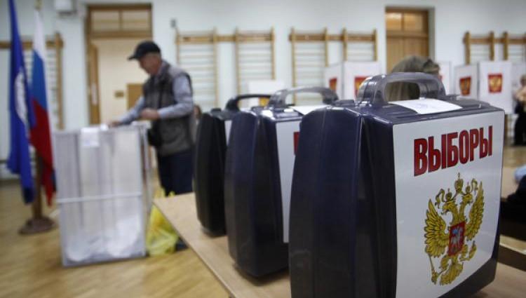 Председатель Совета при губернаторе Краснодарского края по развитию гражданского общества и правам человека Андрей Зайцев: «Выборы проходят без каких-либо чрезвычайных происшествий, в штатном плановом режиме»