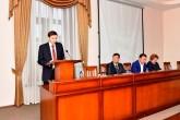 9 декабря в Краснодаре прошла конференция, посвященная международному дню борьбы с коррупцией, на тему: «Противодействие коррупции в Российской Федерации – одна из главных задач общества и власти»