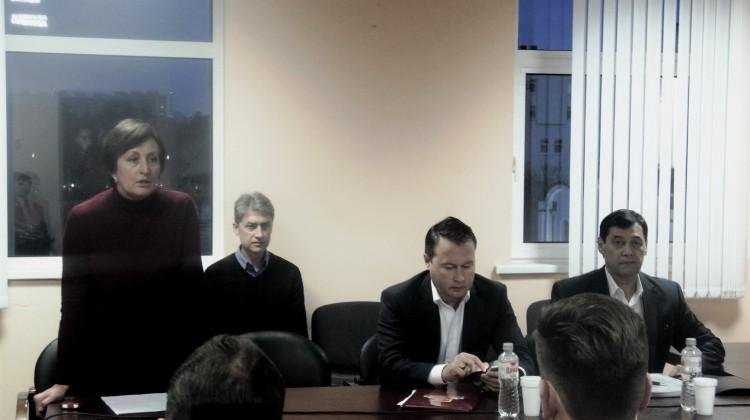 """КРОО """"Комитет по противодействию коррупции"""" и Министерство здравоохранения Краснодарского края – сотрудничество и взаимодействие"""
