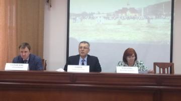В Краснодаре прошло очередное заседание Совета при главе администрации (губернаторе) Краснодарского края по развитию гражданского общества и правам человека