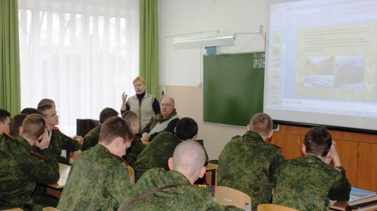 В Краснодарском крае стартовал экологический проект «Живая Россия»