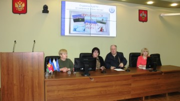 Проект «Безопасная среда» был презентован в КубГТУ