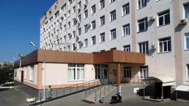 Члены Совета проверили медицинские учреждения в города Новороссийска