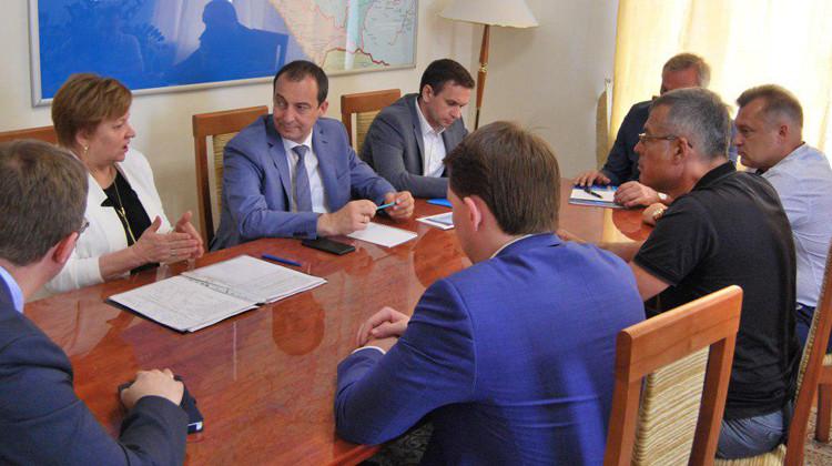 В Краснодаре обсудили вопросы реализации механизмов общественного контроля в рамках избирательной кампании