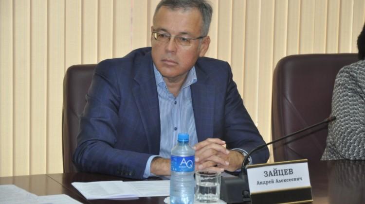 Андрей Зайцев: cерьезные нарушения на избирательных участках края отсутствуют