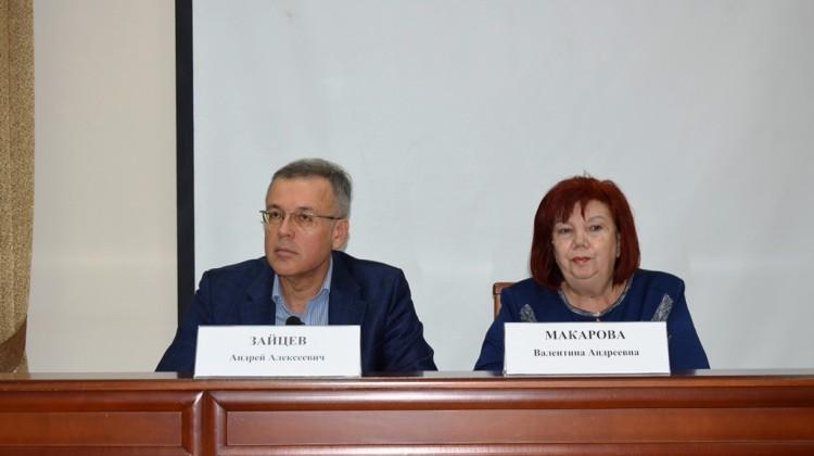 В Краснодаре состоялось расширенное заседание комиссии по развитию гражданского общества Совета при губернаторе Краснодарского края по развитию гражданского общества и правам человека