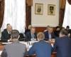 Председатель Совета Андрей Зайцев принял участие в заседании Клуба гражданских активистов Кубани