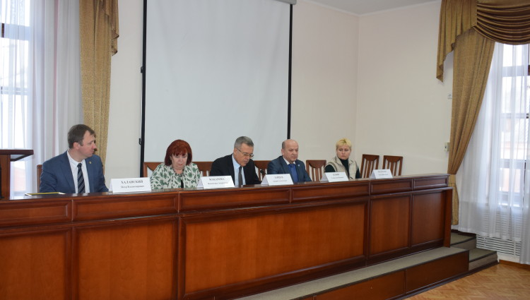 В Краснодаре прошло внеочередное заседание Совета при главе администрации (губернаторе) Краснодарского края по развитию гражданского общества и правам человека