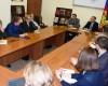 Александр Брод: «Общественные наблюдатели сыграют большую роль в обеспечении законности и прозрачности выборов Президента»