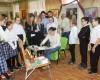 В Краснодаре прошли творческие мастер-классы для детей