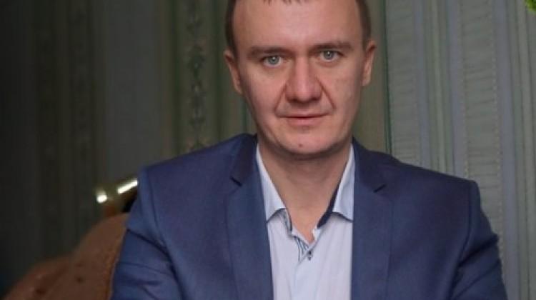 Главный редактор «ЯСНО» Алексей Костылев стал победителем конкурса Союза Журналистов и ОНФ