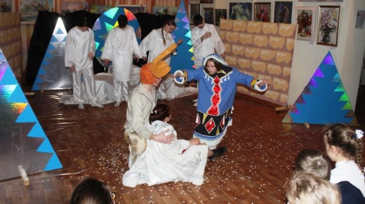 «Волонтеры Кубани — детям»