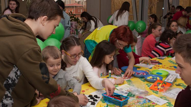 В Краснодаре прошёл первый социально ориентированный форум
