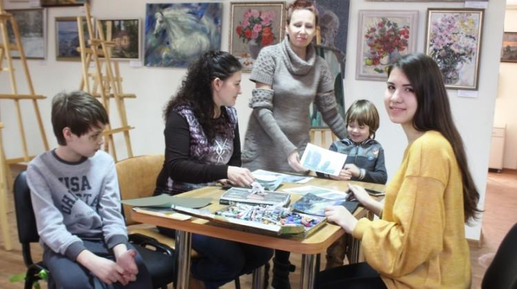 Волонтеры Кубани для детей