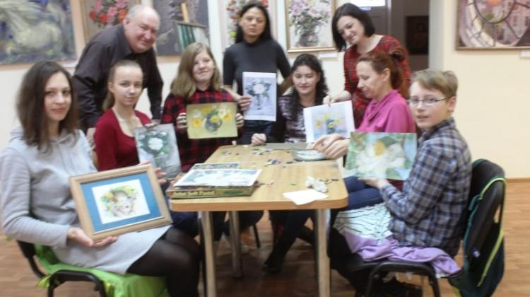 Мар «Доброволец» — слово из российской жизни