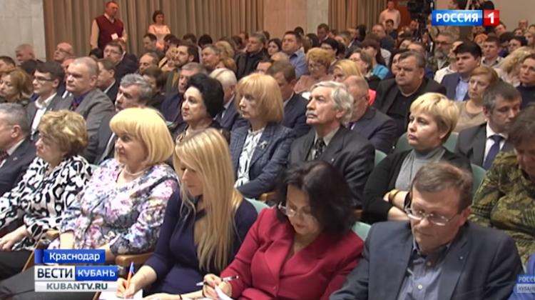 Выездное заседание совета по правам человека при Президенте РФ прошло на Кубани