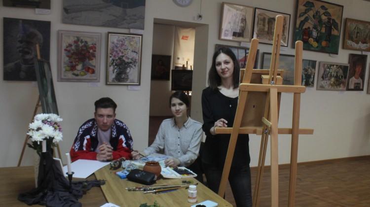 В рамках проекта «Добровольческое движение Кубани 2018» прошло очередное мероприятие