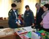 Член краевого Совета Михаил Джурило принял участие в открытии десятого Всероссийского слёта юных пожарных «Пожарная Академия ВДПО»