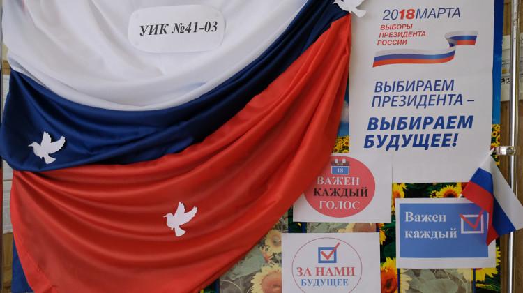 Выборы на Кубани: явка – высокая, ситуация – спокойная