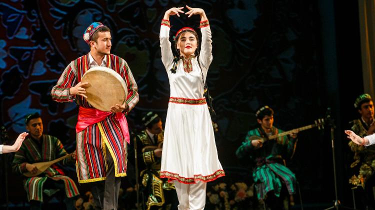 В Краснодаре пройдёт молодёжный фестиваль «Песни и танцы народов мира»