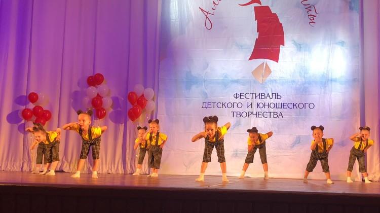 В Краснодаре завершился фестиваль «Алые паруса мечты»