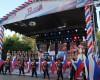 Члены Совета приняли участие в праздновании Дня России