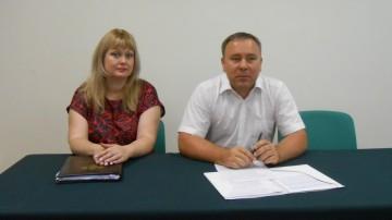 Член краевого СПЧ Владимир Колпаков провёл заседание Общественного совета при краевом министерстве топливно-энергетического комплекса и жилищно-коммунального хозяйства