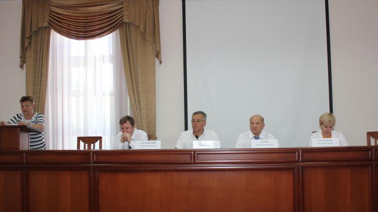 Андрей Зайцев: «Сегодня для нас главное – работа в муниципалитетах»