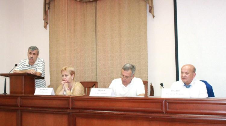 Законопроект о реформировании пенсионной системы России нуждается в широком общественном обсуждении