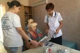 В городской многопрофильной больнице Армавира прошёл День здоровья