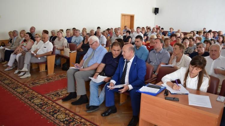 Администрации Горячего Ключа поставили «неуд» за работу с гражданским обществом