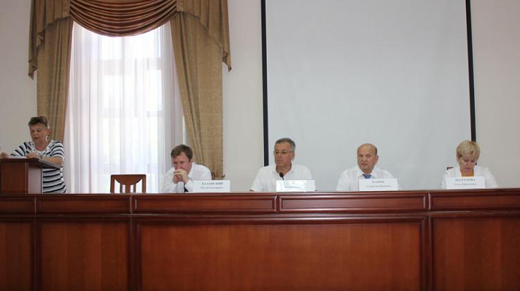 Совет по правам человека при Губернаторе Краснодарского края активно решает проблемы в разных районах Кубани