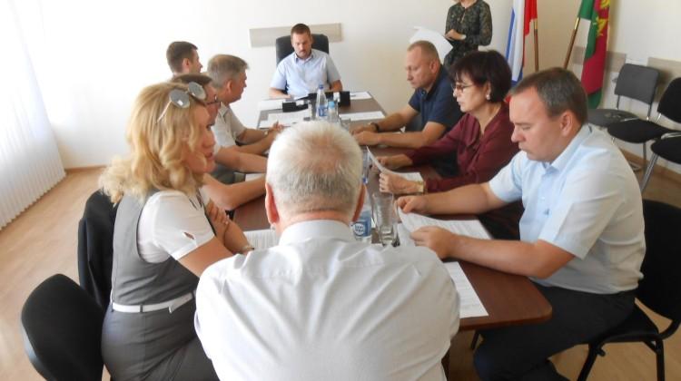 В Краснодарском крае появится саморегулируемая организация в сфере ЖКХ