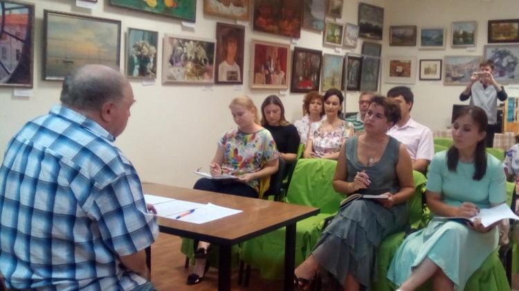 В Краснодаре пройдут второй фестиваль короткого фильма «Среда комфортная, доступная для всех» и форум «Проектное мышление молодых»
