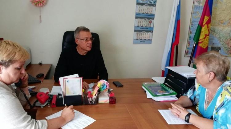 Андрей Зайцев: «На данный момент мониторинг Совета свидетельствует, что выборы проходят без нарушений»
