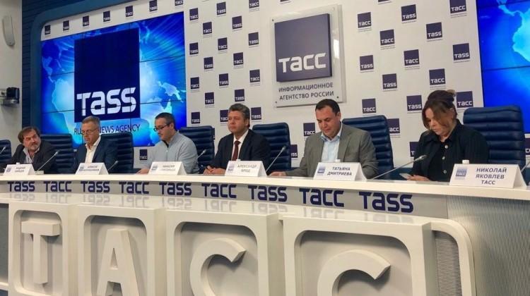 Андрей Зайцев  в ИТАР-ТАСС рассказал о результатах общественного мониторинга на выборах