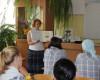 Член Совета Наталья Стрельцова провела занятие для осуждённых мам