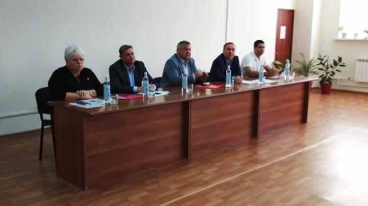 В системе ЖКХ Краснодарского края появится новая структура